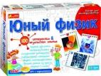 Настольная игра Ranok-Creativ Юный физик 0325