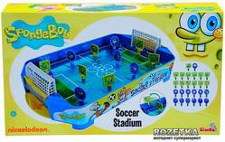 Игра Футбол. Спанч Боб 26 игроков Simba (9494546)