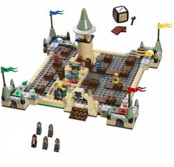 Гарри Поттер Хогвартс Lego (Лего)