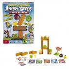 Настольная игра Mattel Angry Birds Ш2793