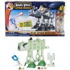 Настольная игра Hasbro Angry Birds Star Wars Боевая машина A2373