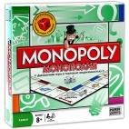 Настольная игра Hasbro Монополия укр 00009657