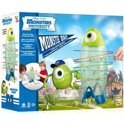 Настольная игра Сбрось монстров (Monster Drop), Университет Монстров, IMC [300064]