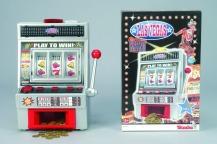 Настольная игра Игровой автомат