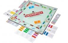 Игра настольная Монополия Hasbro