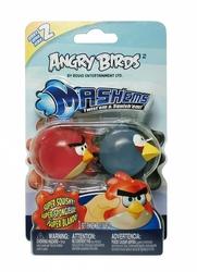 Набор Сердитые птички с 2 птичками-мялками Angry Birds Tech4Kids в ассорт.