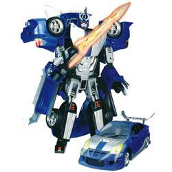 Робот-трансформер - TOYOTA CELICA (1:18)