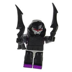 Конструктор-минифигурка Трансформер Insecticon 2-в-1, из серии Kreon Micro-Changers 2013, KRE-O Transformers, Hasbro [A2200-46]
