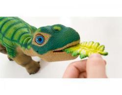 Робот динозавр PLEO с искусственным интеллектом 662800