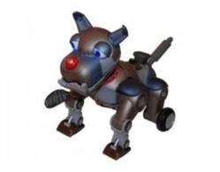 Радиоуправляемый робот WowWee собака Рекс