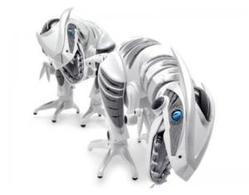 Радиоуправляемый робот WowWee RoboRaptor 8095