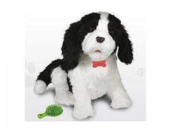 Мягкий робот WowWee собака Белла