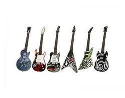 Сенсорная гитара WowWee Paper Jamz 6200