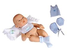 кукла 529 пупс 36см с одеждой, в коробке тм guca
