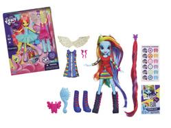 кукла 3995e24a с аксессуарами в ассорт my little pony hasbro