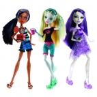 Кукла Monster High Мечты X4514