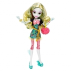 Кукла Monster High Лагуна ББЖ81