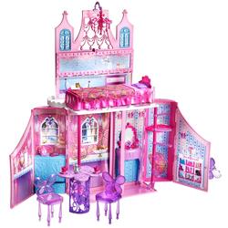 Королевство фей Barbie Марипоса и Принцесса фей (Y6855)