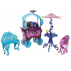 Кафе Monster High Scaris Cafe (Y4308)