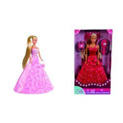 Кукла Steffi Love Штеффи в праздничной одежде (5739003)