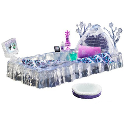 Кроватка Monster High для Abbey Bominable (Y0403)