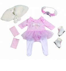 Одежда Фигурное катание Baby Born (Беби Бон)
