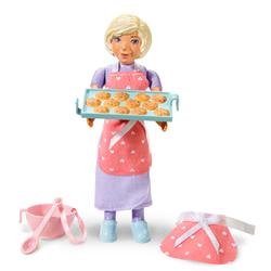 Набор Caring Corners Бабушка на кухне (LC66204)