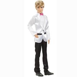 Кукла Mattel Barbie Жених Кен обновленная (Ш2864)