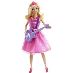 Кукла Mattel Barbie Принцесса и Поп-звезда Барби в ассорт (Х5126)