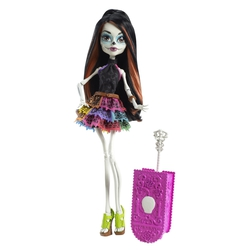 Кукла Mattel Monster High Skelita Calaveras (Y7662)