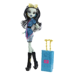 Кукла Mattel Monster High Frankie Stein (Y7665)