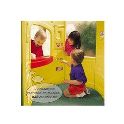 Детский игровой домик Little Tikes 4257