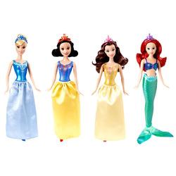 Кукла Disney Принцесса в ассорт (Х2792)