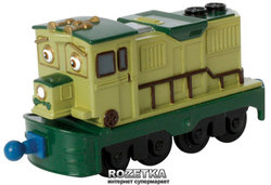 Паровозик Данбар Chuggington Die-Cast Tomy (LC54004)