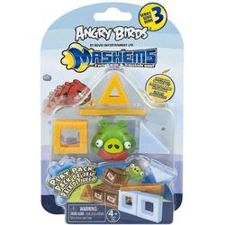 Набор Tech4Kids Angry Birds S3 Машемс с блоками Свинка усатая (50311-S3MP)