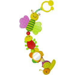 Активная игрушка-подвеска Biba Toys Забавная цепочка (009GD)