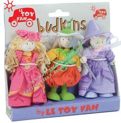 Набор кукол Le Toy Van Сказка BK906 NEW!