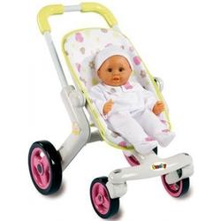 Коляска для кукол Smoby Baby Nurse Прогулочная 3+ (511219)