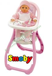 Стульчик для кормления пупса Smoby Hello Kitty 24076 NEW!