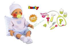 Интерактивная кукла Smoby Вылечи меня 160133 NEW!