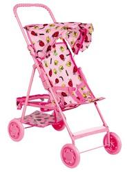 Прогулочная коляска для кукол 9304 Melogo (Мелого) в ассорт.