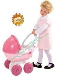 Коляска для кукол Smoby Baby Nurse 24668 NEW!