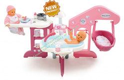 Игровой центр Smoby Baby Nurse 24018 NEW!