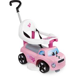Каталка Smoby Auto Balade Girl (445001)