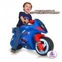 Каталка Injusa Каталка-мотоцикл  Winner Foot to floor 194