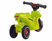 Детский трехколесный скутер Big Bobby