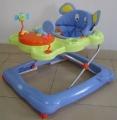Ходунки Happy Baby Zoo 36925