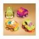Развивающий игр.набор Battat ЗАБАВНЫЙ АВТОПАРК (4резин.машинки-погремушки) (art:BX1048Z) (f:105299)