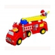 Развивающая игрушка KiddielandPreschool ПОЖАРНАЯ МАШИНА (на колесах,свет,звук) (art:044602) (f:100881)