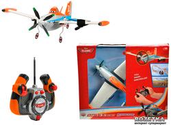 Самолет Planes. Dusty на р/у Dickie Toys (3089806)